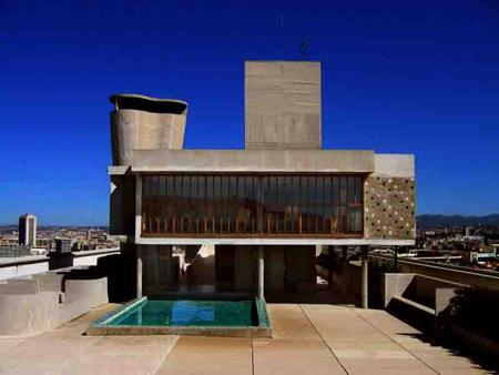 001 la inauguracion for Arquitectos importantes